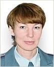 Ножкина Ольга Юрьевна