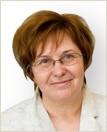 Акимова Валентина Михайловна