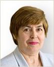 Орлова Галина