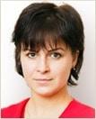Калашник Евгения Александровна