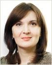 Камардина Юлия Викторовна