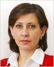 Савченко Ирина Михайловна