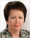 Ярош Вера Николаевна