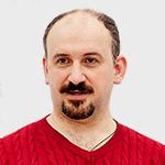 Рубашкин Сергей
