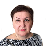 Омельчак Валентина Владимировна