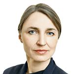 Хритинина Ольга